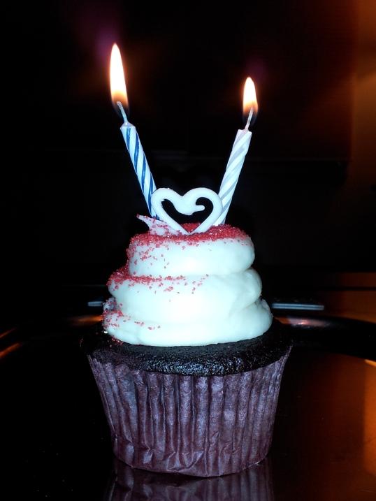 blog cupcake two