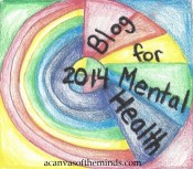 Blog for Mental Health 2014 Project