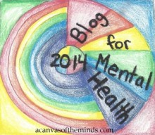 BLOG FOR MENTAL HEALTH CAMPAIGN 2014